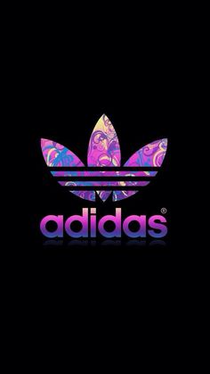 adidas and wallpaper afbeelding
