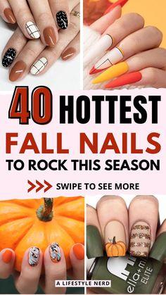 Holiday Nail Designs, Nail Designs Spring, Holiday Nails, Christmas Nails, Rock Nails, Fun Nails, Spring Nails, Summer Nails, Coffin Nails