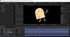 DUIK Character Rigging Tutorial on Vimeo