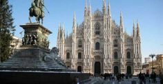 The Last Supper Milan tickets are available in the online where you can book them easily with the help of them. Thus you can send your request for them. Visit here: http://www.weekendinitaly.com/tour_dett/2-sightseeing/3189-grand-tour-of-milan.html