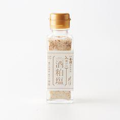 【有限会社久利フードサービス】瀬戸の酒粕塩  700円(税別) 《瀬戸内の海の幸》 #setouchi_brand_g_sea