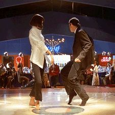 The 101 Best Movie Dance Routines Of The Last 35 Years