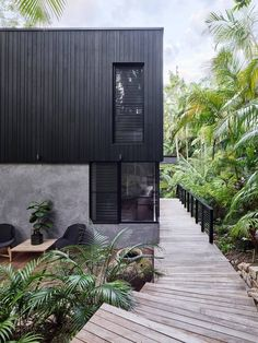 Exterior | Edge of the Rainforest by Mim Design | est living