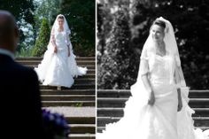 Hochzeitsbilder in Schloss Seehof bei Bamberg | Claudia Pelny Fotografie, Hochzeitsfotografie Raum Bamberg, Nürnberg, Ansbach, Kronach
