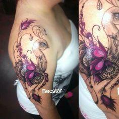 Becstar.artist@hotmail.com