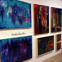 New work Heatherbuechler.com #art #availableart