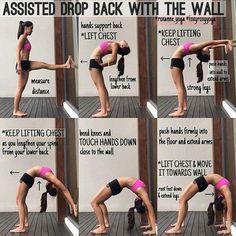 "Bendy Yoga Wannabe on Instagram: ""Follow @roxanne_yoga for more ❤️"""