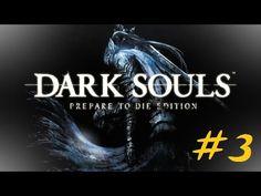 Dark Souls #3 - ''Facciamo un try ciascuno''