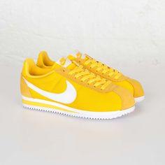 purchase cheap 0a0e3 28fe7 Nike Classic Cortez Nylon