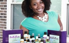 Gwen Jimmere CEO Of Naturalicious Is The First Black Woman To Own A Natural Hair Patent  Read the article here - http://www.blackhairinformation.com/general-articles/news-stories/gwen-jimmere-ceo-of-naturalicious-is-the-first-black-woman-to-own-a-natural-hair-patent/