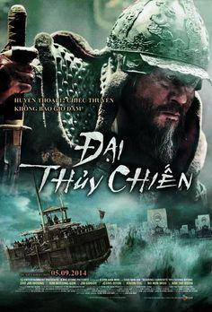 'Đại Thủy Chiến' - niềm tự hào của điện ảnh Hàn Quốc yếu tố: tự hào của điện ảnh HQ