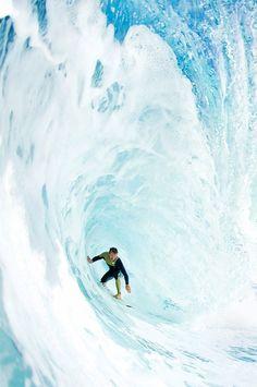 "surfing-the-salt-life: ""Taj Burrow Photo by Duncan Macfarlane "" Big Waves, Ocean Waves, Ocean Beach, Wind Surf, Surf Fishing, Big Wave Surfing, Girl Surfing, Sup Yoga, Surfing Pictures"