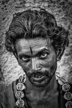 holyman gujarat by Gerard Roosenboom