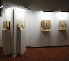 Wood Carving – Les impressionnantes sculptures réalistes de Peter Demetz (image)