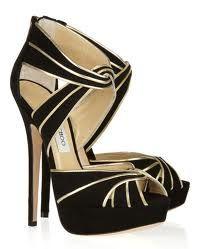 jimmy choo #shoes #heels #style #fashion