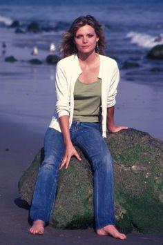 Michelle Pfeiffer ...XoXo