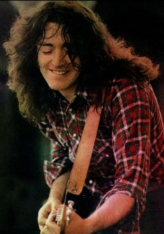 Fuck Yeah Rory Gallagher