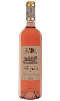 """MyGoodWines - Bandol """"Domaine de l'Olivette"""" - Vin de Provence"""