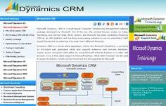 The Microsoft Dynamics CRM content pack for Power BI allows you to easily access and analyze your data. The content pack uses the OData feed to create a descriptive model, with all the entities and measures neededs.