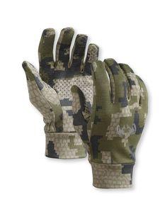ULTRA Merino 210 Glove | KUIU Ultralight Hunting