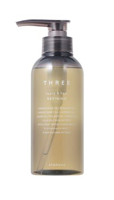 Refining-shampoo
