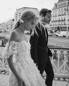 A few days before the wedding we did a photoshoot with and so if you thought the pictures were over, I… Marzia And Felix, Marzia Bisognin, Santorini Wedding, Wedding Mood Board, Wedding Bells, Cute Couples, One Shoulder Wedding Dress, Dream Wedding, Wedding Inspiration