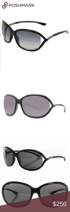 4f02e99903 NWOT Tom Ford Jennifer Sunglasses NWOT Tom Ford Jennifer Sunglasses in black  Tom Ford Accessories Sunglasses