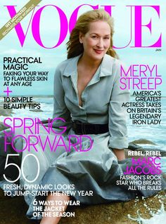 Maryl Streep (Da Goddess)