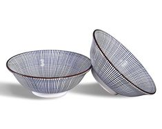 ZUPERLADEN Snack Bowls, Rice Bowls, Cereal Bowls, Salad Bowls, Ceramic Teapots, Ceramic Bowls, Ramen Noodle Bowl, Sushi Set, Japanese Ramen