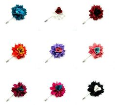 75% OFF Lapel Flowers WWW.KINGKRAVATE.COM