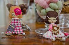 Le collane bambola Dolce Eli | Conti Confetteria in Campania Napoli e Salerno