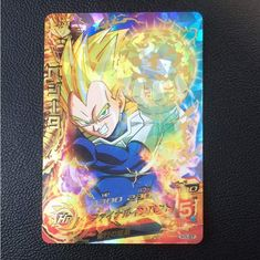 Super Dragon Ball Heroes UM7-050 C Supreme Kai