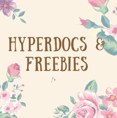 Steal some hyperdocs