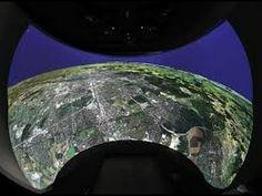 Hemispherical projection plot Reservoir Geomechanics