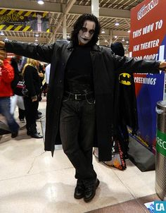 Best New York Comic Con Cosplay Ever - Friday [NYCC 2012]    Read More: http://www.comicsalliance.com/2012/10/13/best-new-york-comic-con-cosplay-ever-friday-nycc-2012/#ixzz29CsO8YIS