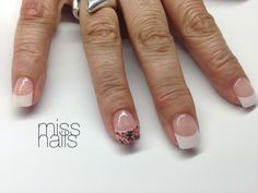 Uñas de gel en Oviedo, Miss Nails
