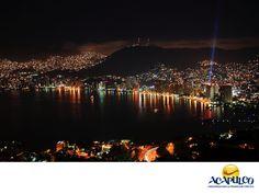 Info Acapulco: Acapulco más que una bahía. INFORMACIÓN SOBRE ACAP...