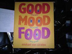 Michael van Straten - Good mood food