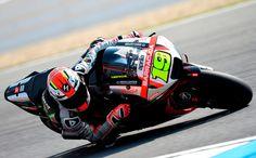 From Vroom Mag... Technical issues hinder Alvaro Bautista's progress in Brno