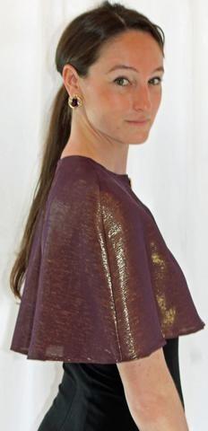 FALL FASHION, Janet Deleuse Designer, deleuse.com
