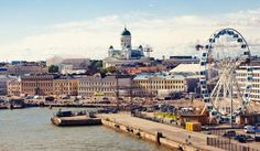 Air Serbia Connects Helsinki and Belgrade - Rus Tourism News Helsinki, Lappland, History Of Finland, Air Serbia, Finland Travel, World 2020, Europe, Cruise Port, City Break