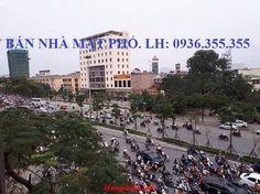 Bán Nhà Mặt Phố Đại Cồ Việt, Bách Khoa, 230m2, Mặt Tiền 6m, Giá Rẻ
