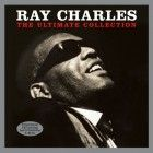 Ultimate Collection (2LP Gatefold, 180G Vinyl) Ray Charles