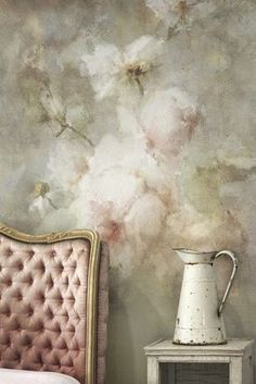 South Shore Decorating Blog: Annie Sloan Chalk Paint Reveal and Other Fabulous Rooms