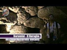 Sardegna: I Nuraghe di Barumini ed i loro misteriosi abitanti
