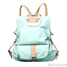 Wow~ I found Unique Fresh Multifunction Backpack  Handbag  Shoulder Bag only $37.99 from ByGoods.com! I like it <3! Do you like it,too?