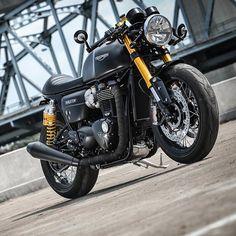 K-Speed Triumph Thruxton R