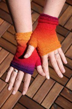Summer knitting  Mumpitz Design
