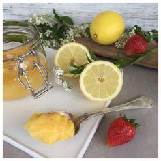 Lemoncurd Mousse, Cake Decorating, Dairy, Pudding, Cheese, Tableware, Kitchen, Dessert, Dog