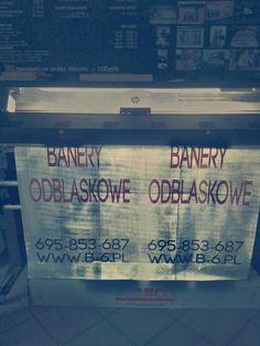 Banery odblaskowe www.b-6.pl #banery #odblaskowe #b6 #reklama